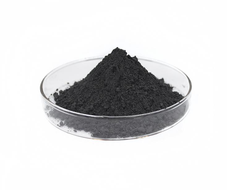 钨钛固溶体粉末